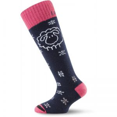 LASTING dětské ponožky SJW