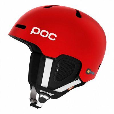 POC FORNIX lyžařská helma bohrium red