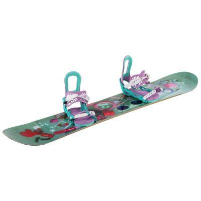 ROBLA FACE snowboard