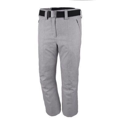 CMP dámské lyžařské kalhoty melange grey