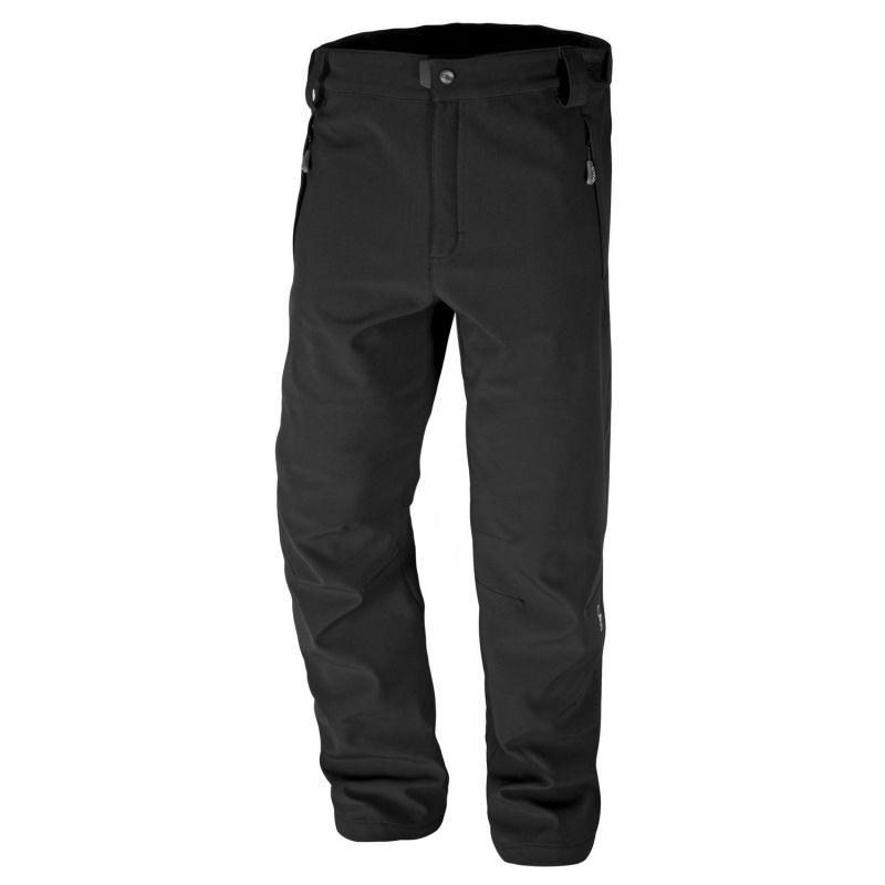 CMP dětské kalhoty softshell 3A01484-U901 nero