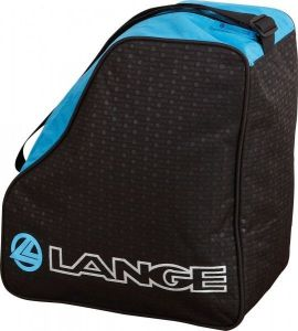 LANGE ECO BOOT BAG obal na lyžáky blue 18/19