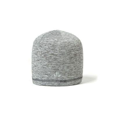 JAILJAM BEANIE MIX REFLEX čepice pearl grey
