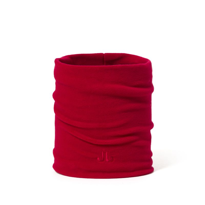 JAILJAM STRETCH RING nákrčník JC0029-J21 red