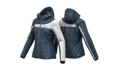 COLMAR 2965/167 dámská lyžařská bunda 18/19