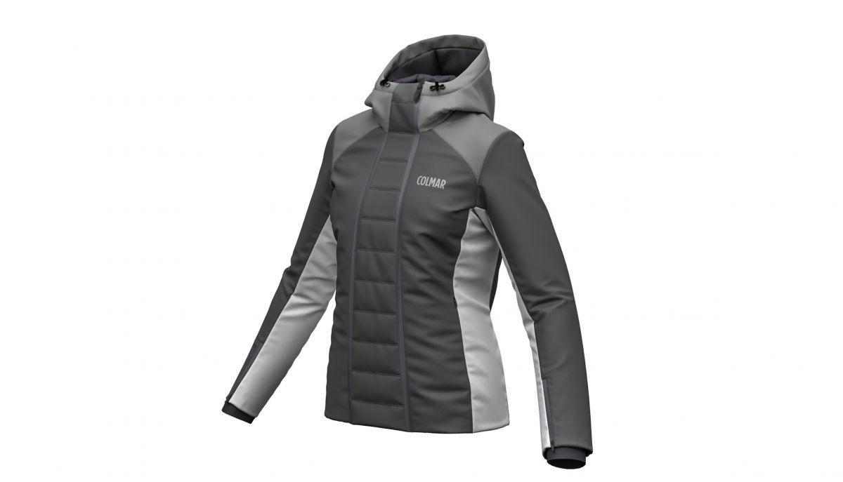 COLMAR dámská lyžařská bunda 2983/356 18/19