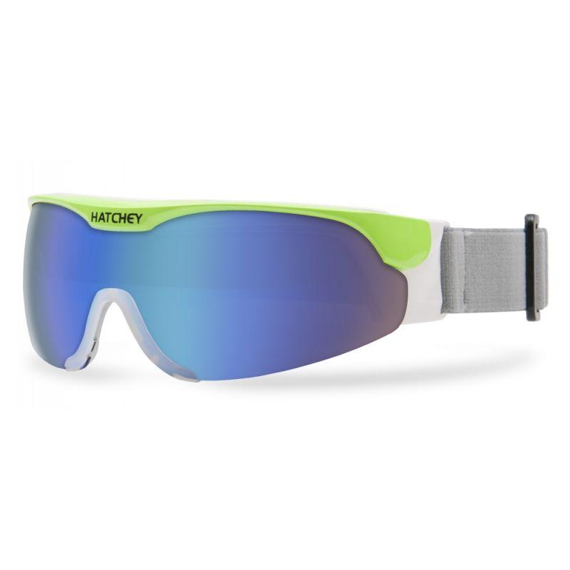 HATCHEY NORDIC LAUF běžkařské brýle green