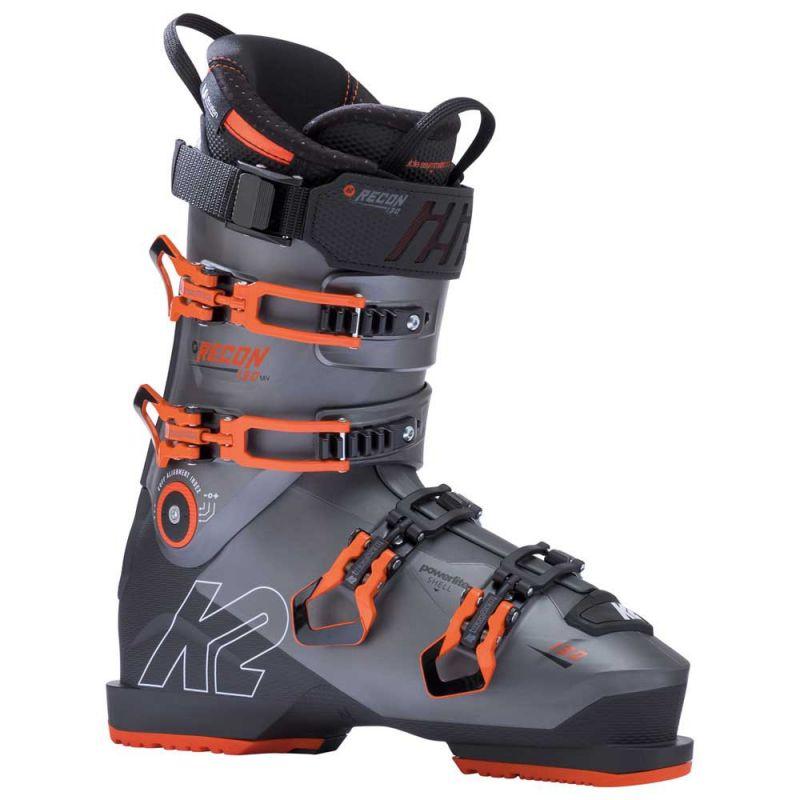 K2 RECON 130 MV pánské sjezdové boty 19/20