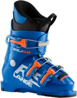 LANGE RSJ 50 dětské sjezdové boty power blue 19/20