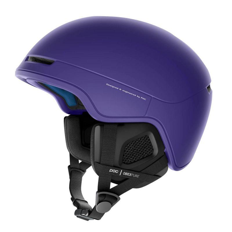 POC OBEX PURE ametyst purple lyžařská helma 19/20
