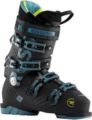 ROSSIGNOL ALLTRACK 110 pánské sjezdové boty black/steel blue