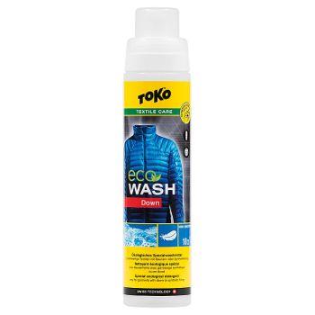 TOKO ECO DOWN WASH 5582606 prací gel na peří 250 ml