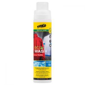 TOKO ECO TEXTILE WASH prací gel 250 ml