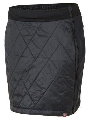 ZIENER NIMA LADY dámská sukně black