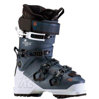 K2 ANTHEM 100 MV dámské sjezdové boty 19/20