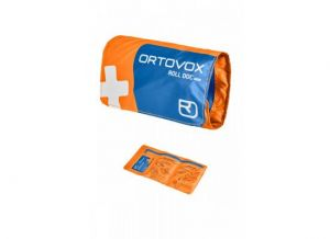 ORTOVOX FIRST AID ROLL DOC MINI lékárnička shocking orange 19/20