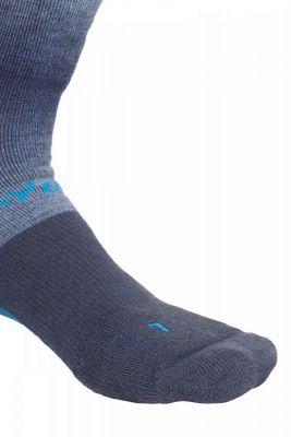 ORTOVOX SKI STAY OR GO SOCKS M 54450000-51501 ponožky night blue