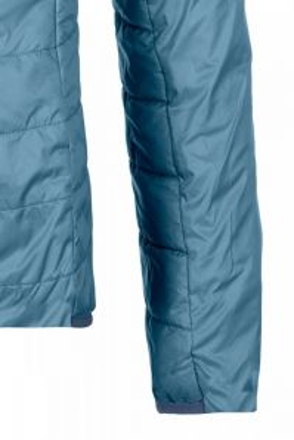 ORTOVOX SWISSWOOL PIZ BIAL JACKET W 61139000-51501 dámská bunda night blue