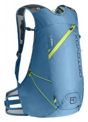 ORTOVOX TRACE 20 skialpový batoh blue sea 19/20