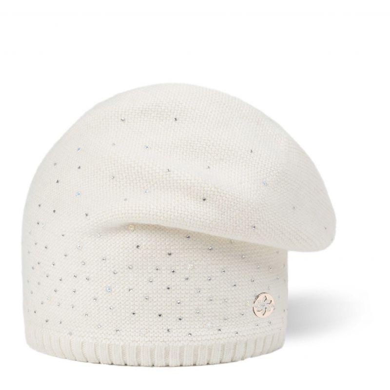 GRANADILA BOREAL dámská čepice JG5363-005 white