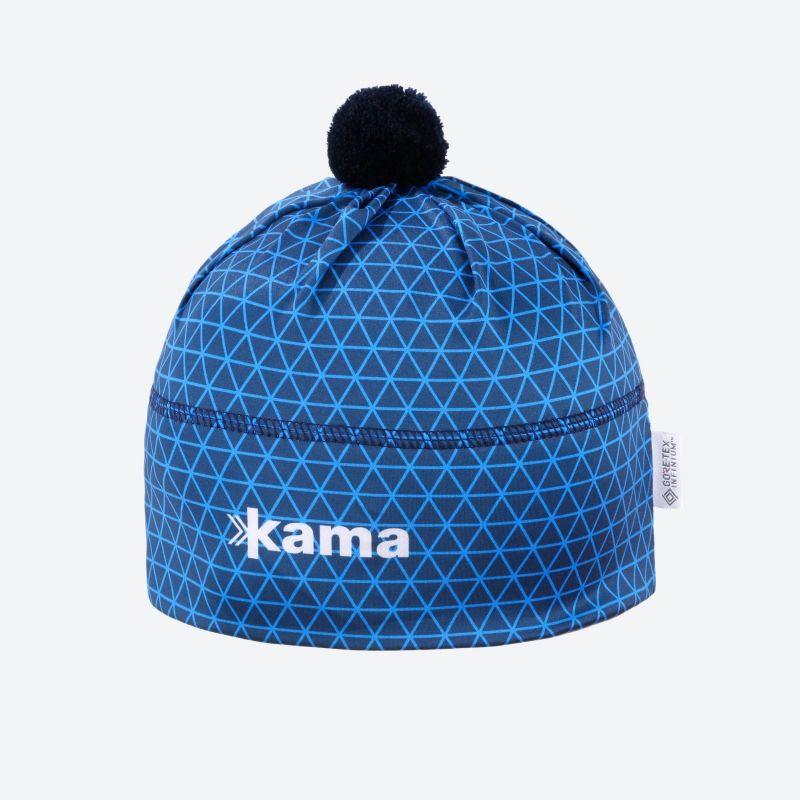 KAMA AW67-108 běžecká čepice tmavě modrá