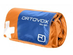 ORTOVOX FIRST AID ROLL DOC lékárnička shocking orange 19/20