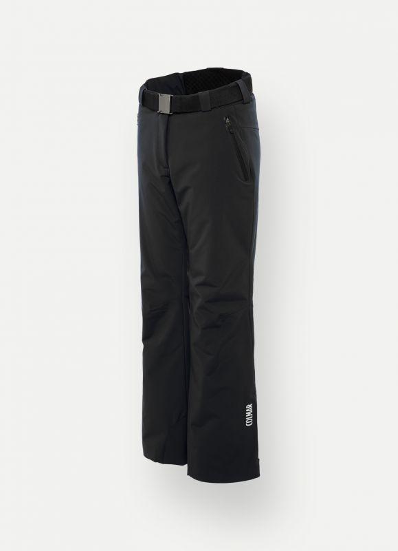COLMAR dámské lyžařské kalhoty black 0434-99