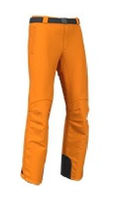 COLMAR pánské lyžařské kalhoty orange pop 0727-440