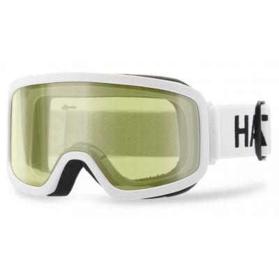 HATCHEY CONY sjezdové brýle white
