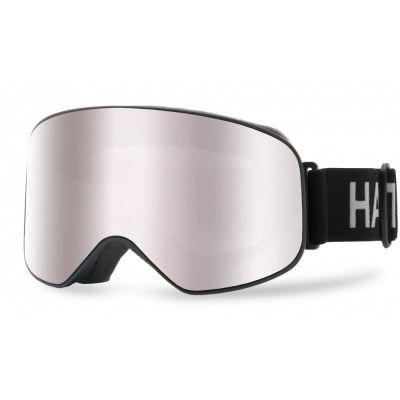 HATCHEY SHED sjezdové brýle black