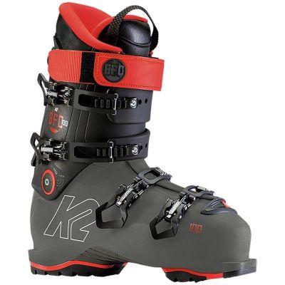 K2 B.F.C. 100 gripwalk pánské vyhřívané sjezdové boty 19/20