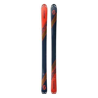 Skialpové lyže