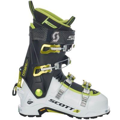 SCOTT COSMOS III skialpové boty white/black 19/20