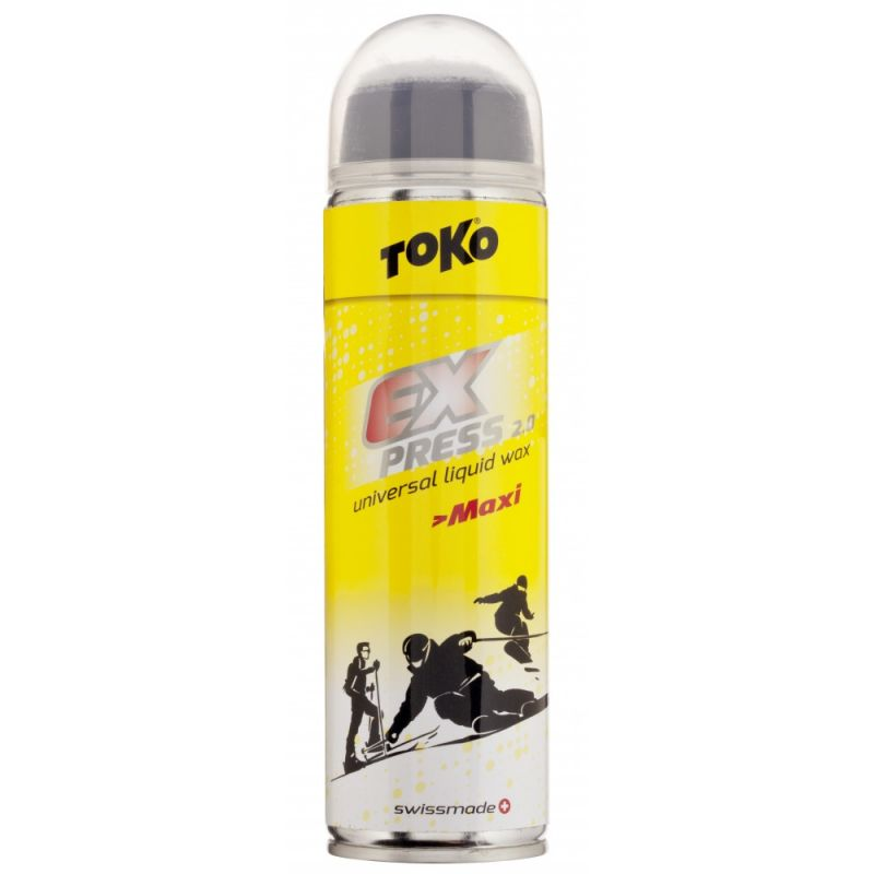 TOKO EXPRESS MAXI 5509264 tekutý vosk 200 ml