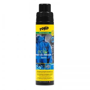 TOKO WASH IN PROOF impregnace 250 ml