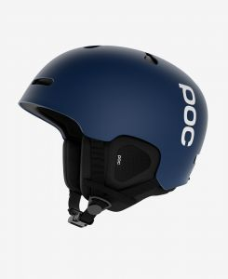 POC AURIC CUT lyžařská helma lead blue