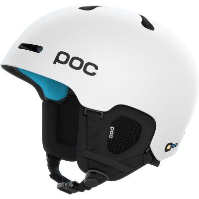 POC FORNIX SPIN lyžařská helma hydrogen white