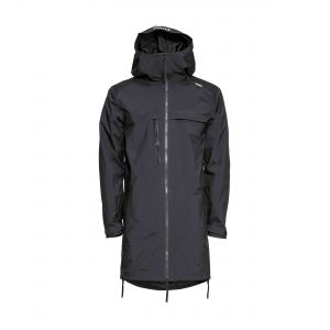 POC SHELL COAT parka uranium black