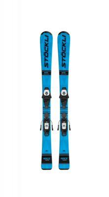 STÖCKLI RACE TEAM dětské sjezdové lyže set