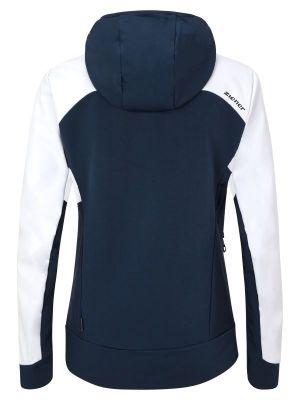 ZIENER NETA LADY dámská skialpová bunda winter blue 20/21