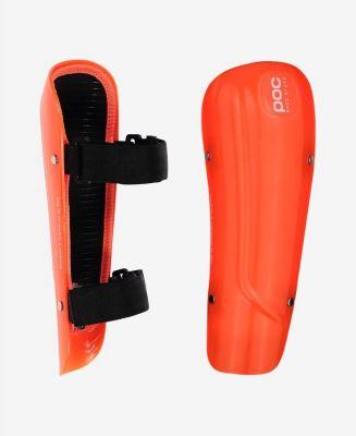 POC FOREARM CLASSIC JR dětský chránič předloktí fluorescent orange