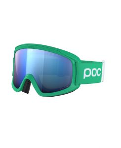 POC OPSIN CLARITY COMP emerald green/spektris blue sjezdové brýle