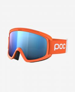 POC OPSIN CLARITY COMP fluorescent orange/spektris blue sjezdové brýle