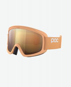 POC OPSIN light citrine orange sjezdové brýle