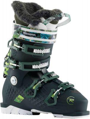 ROSSIGNOL ALLTRACK PRO 100 W dámské sjezdové boty dark green