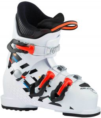 ROSSIGNOL HERO J3 dětské sjezdové boty white
