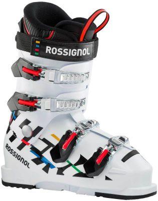 ROSSIGNOL HERO JR 65 dětské sjezdové boty white