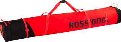ROSSIGNOL SKI BAG 2/3 páry 190/200 cm vak na lyže