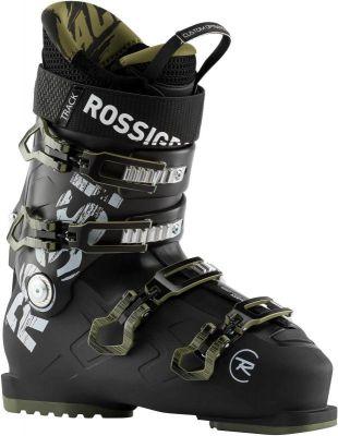 ROSSIGNOL TRACK 110 pánské sjezdové boty black/khaki