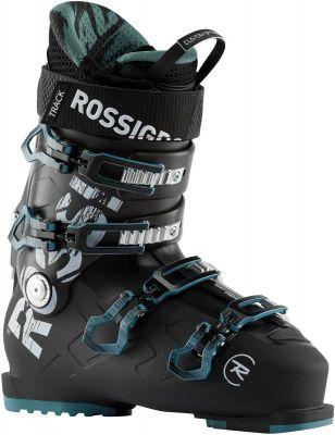 ROSSIGNOL TRACK 130 pánské sjezdové boty black/blue